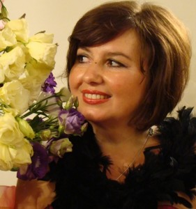 Monika Fedyk-Klimaszewska - pomysłodawczyni, organizatorka, reżyser, kierownik artystyczny